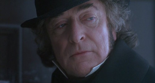 Scrooge_caine